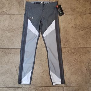Under Armour Running Pants NWT